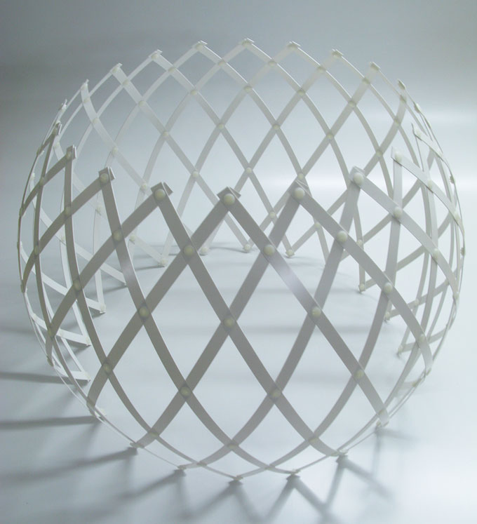Dome-Weave