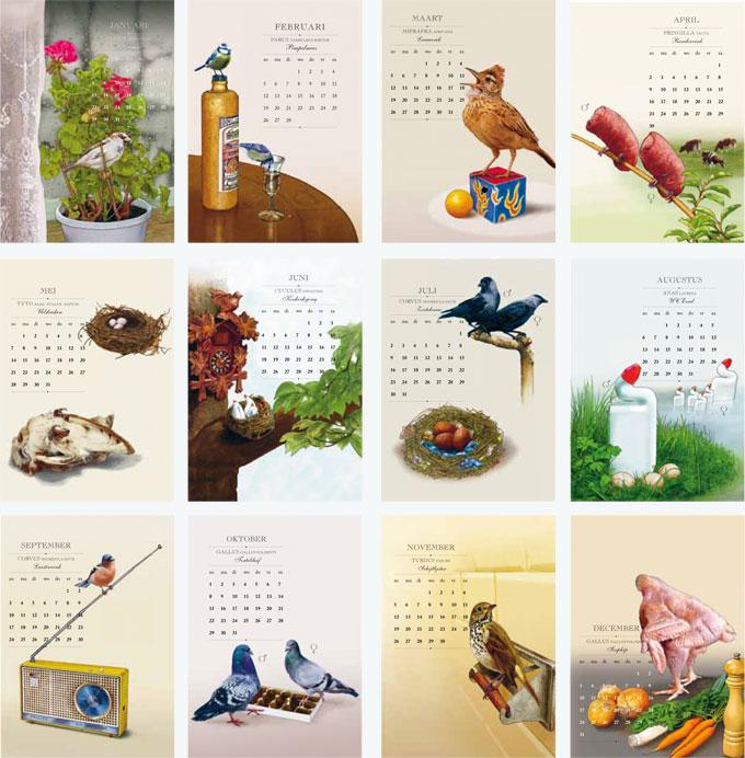 Vogelkalender-12-plaatjes